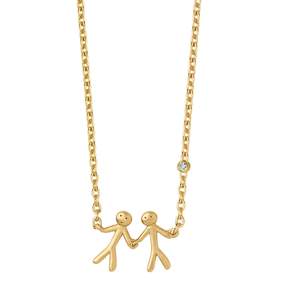 Together - My love necklace (2) - GP